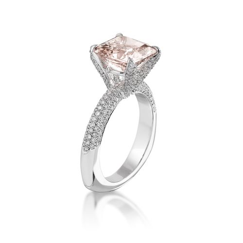Wedding ring cinne