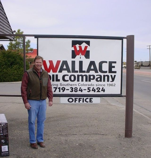 Wallace Oil Company & Wallace Automotive Repair