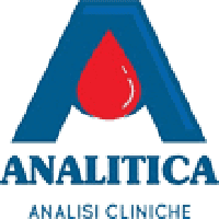 Analitica Laboratorio Analisi Cliniche - Logo