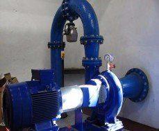 Pumps as Turbines | Techniqueter Gravesend | Electric Pump Repair