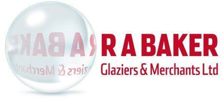 R A Baker Logo