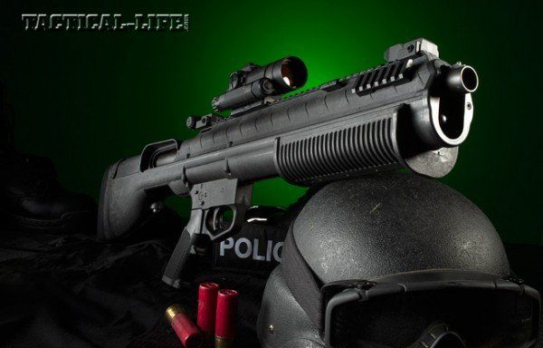 DIY BullPup Conversion Kit for the MOSSBERG 500 and the REMINGTON 870