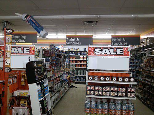 Hardware Store Strykersville, NY