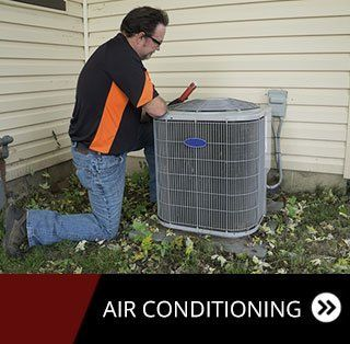 Air Conditioner Installation Strykersville, NY