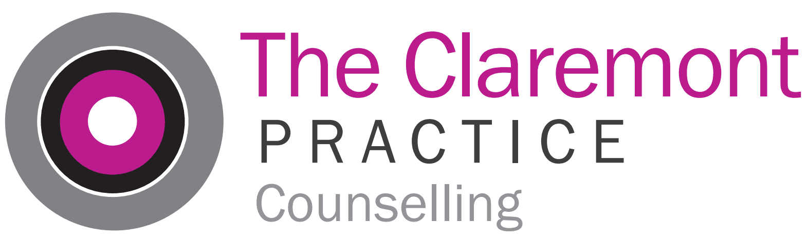 The claremont practise logo