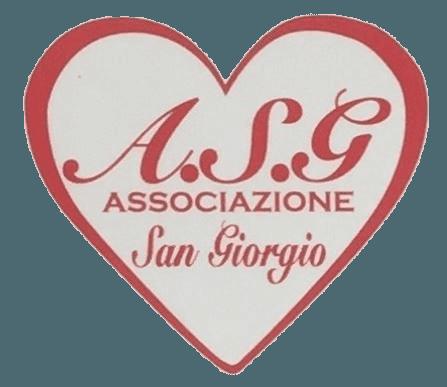 SERVIZIO AMBULANZA ASSOCIAZIONE VOLONTARI SAN GIORGIO-logo
