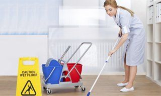 Cleaning Service Little Rock