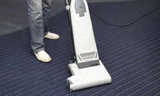 Carpet Cleaning Little Rock