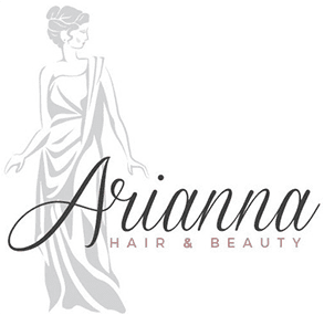ARIANNA HAIR & BEAUTY - LOGO