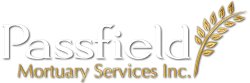 Passfield Mortuary Services Inc.