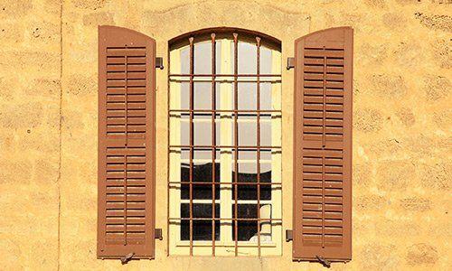 infissi finestra- ristrutturazione-domotica-Roma