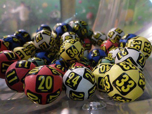 Estrazioni del lotto Lottomatica
