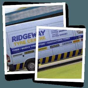 Tyre fitting - Plymouth - Ridgeway Tyre Centre - ridgeway vehicle