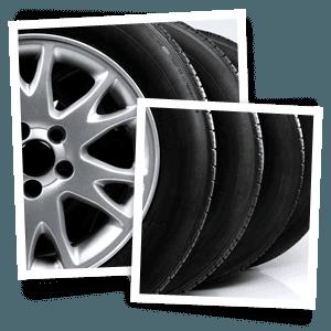 Tyre fitting service - Ridgeway - Ridgeway Tyre Centre - tyres