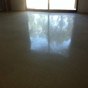 Vincent S Floor Polishing San Antonio Tx Terrazzo Polishing