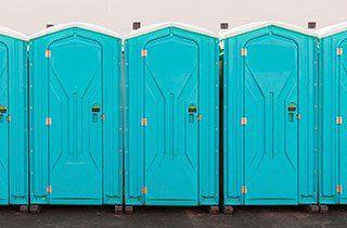 porta potty rental midland tx
