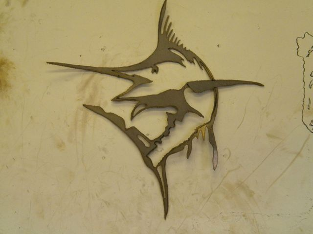 Symbol of our welding company