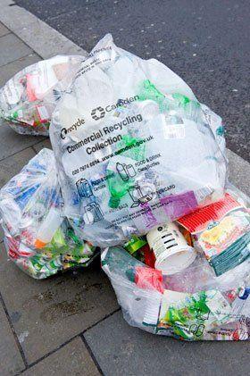 Skip hire - Truro, Cornwall - City of Truro Skip Hire - Waste Collection