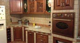falegnameria, cucine artigianali su misura, porte blindate