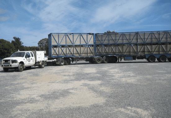 truck engine rebuilds Haire bag tri axle suspension