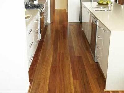 Spotted Gum Flooring Available On The Central Coast