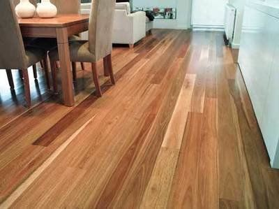 Timber Flooring Installed Along Northern Beaches