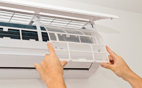Air Conditioning Repair | Tampa, FL | Bay Harbor Services