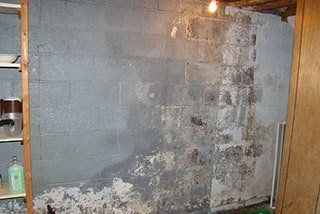Basement Waterproofing East Amherst, NY