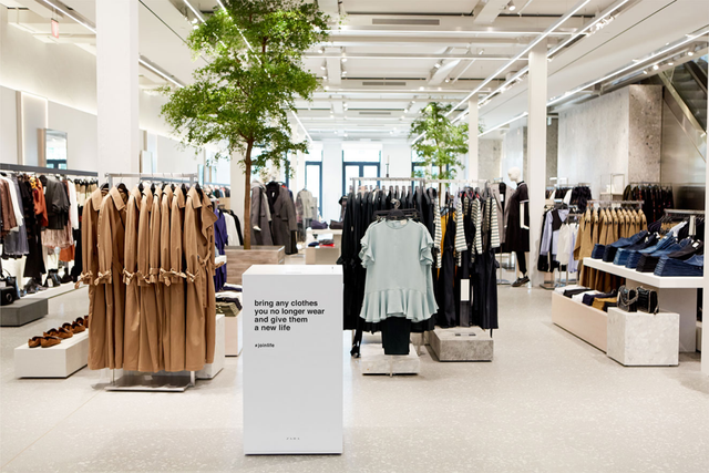 the ordinary in stores