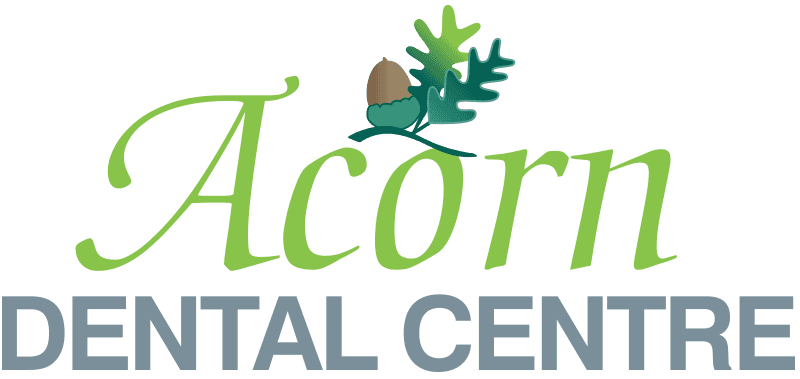 acorn dental centre logo