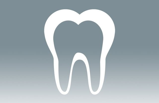 root canal concept