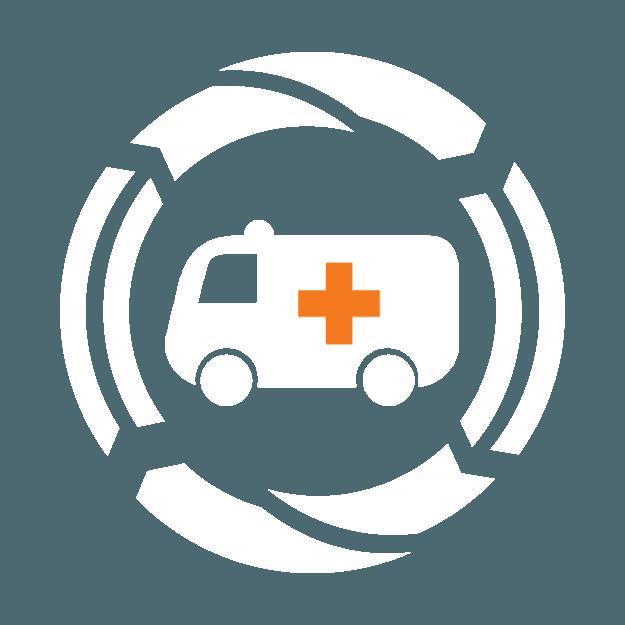 icona ambulanza