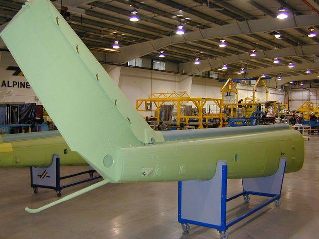 aircraft part in Kamloops