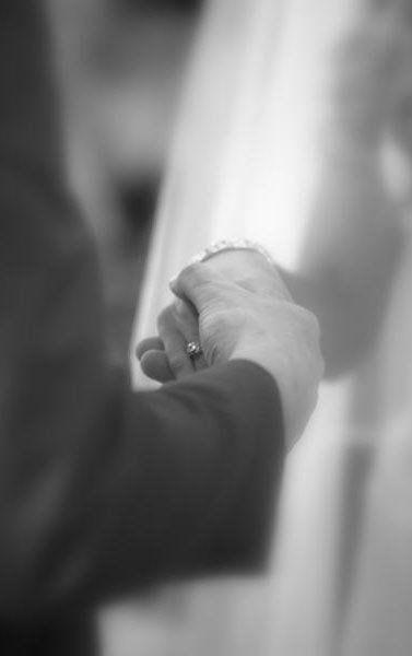 Shake hand photography