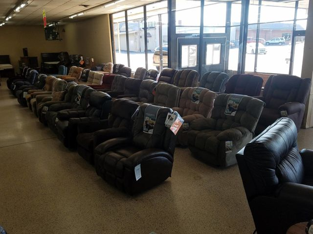 Recliners Rural Hall Nc Kiger Furniture Gallery
