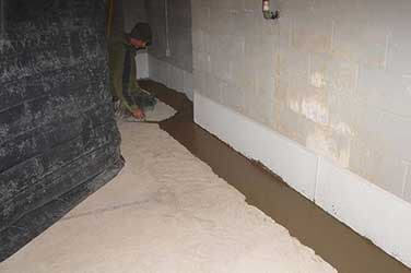 Basement Waterproofing Services in York, PA