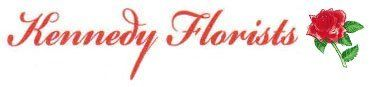 Kennedy Florists logo