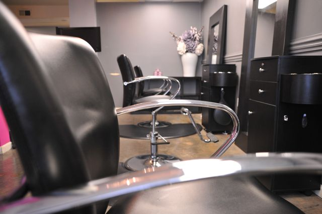 Salon Buckhead Atlanta