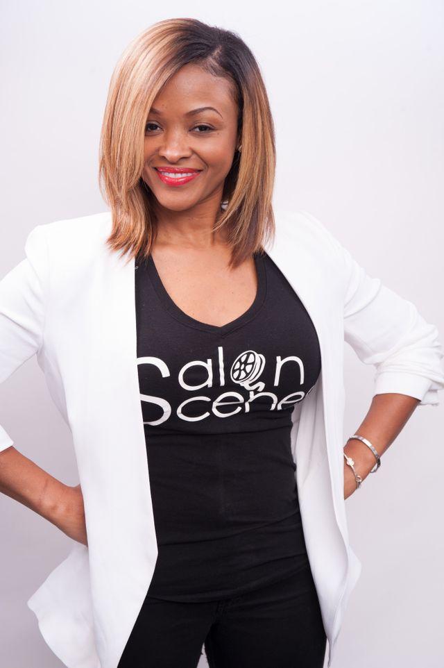 Top Atlanta Hair Stylist Shantell Mallard