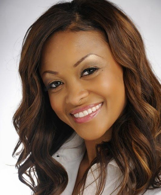 Read About Hair Stylist April B.