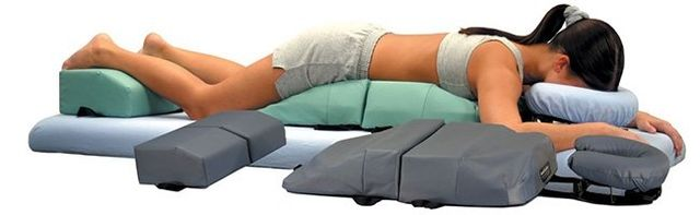 body cushion