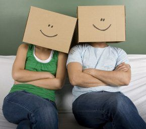 happy customers - new house - sold house - moved in - city moves removals