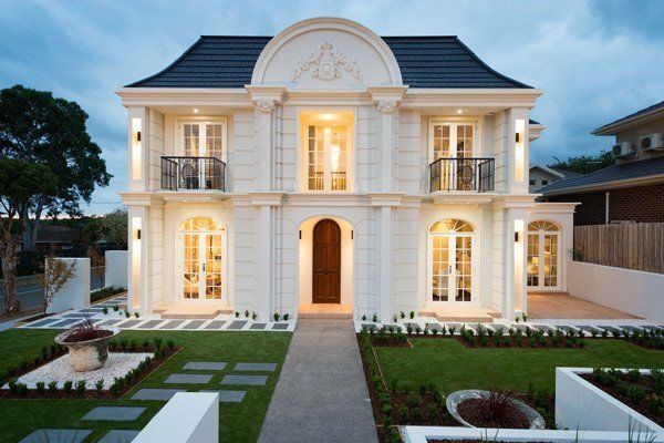 French provincial victoria for French provincial homes for sale