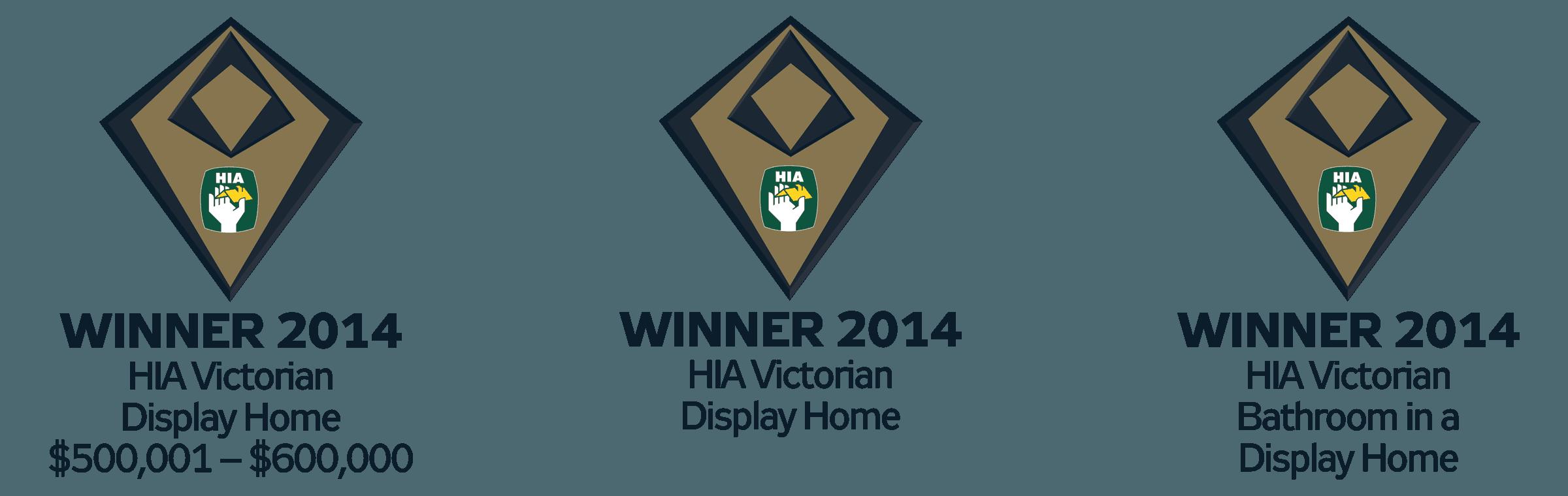 hia winner awards