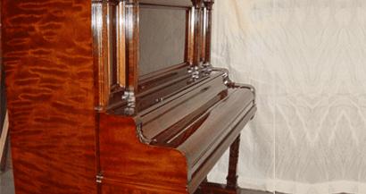 Stylish replica cabinets