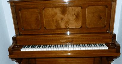 Large Items restoration