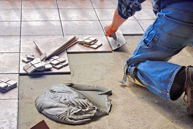 Tile Flooring In Denver Co Infinite Creations Construction Llc