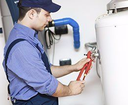 Water Heater Installation Antioch, CA