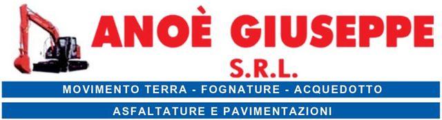 Anoè Giuseppe srl - logo