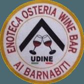 Osteria Ai Barnabiti - Logo